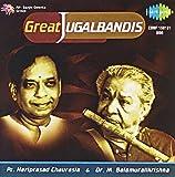 #7: Jugalbandis-Pt.Hariprasad/Dr.Balamurali