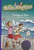 La cabane magique, Tome 52 - Ouragan au Texas