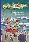 La cabane magique, tome 52 : Ouragan au Texas par Osborne