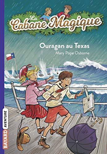 Ouragan au Texas / Mary Pope Osborne |