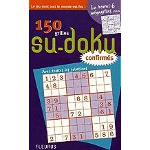 150 Grilles de Su-Doku : Confirmés