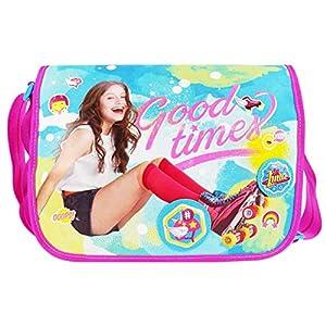 Soy Luna-Disney Channel 750-7558-Bolso Bandolera