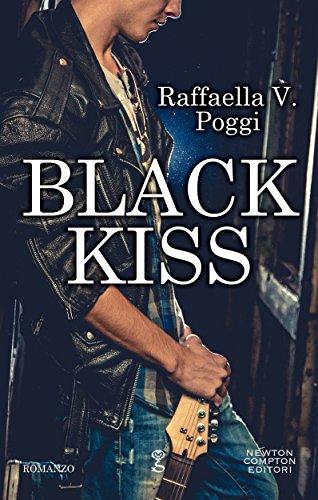 Black Kiss di [Poggi, Raffaella V.]