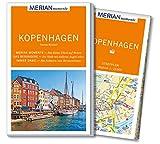 MERIAN momente Reiseführer Kopenhagen: Mit Extra-Karte zum Herausnehmen