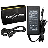 Wessper 404Brand Laptop AC Adapter for MSI VR220 (19V, 4.74A, 90W, 5.5-2.5mm) without power cord