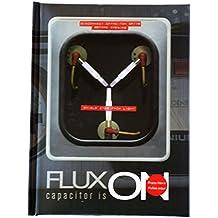 Regreso al Futuro - Flux, libreta con luz (SD Toys SDTUNI89097)