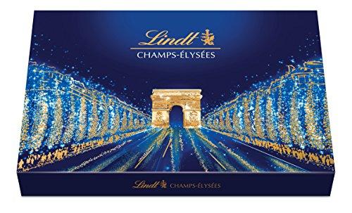 Lindt Champs Elysées Assorti Boîte 469 g