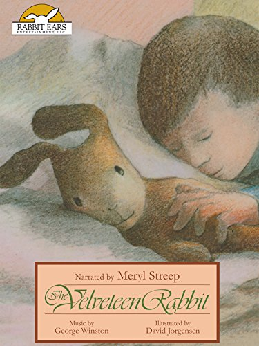 margery-williams-the-velveteen-rabbit-told-by-meryl-streep-with-music-by-george-winston-ov