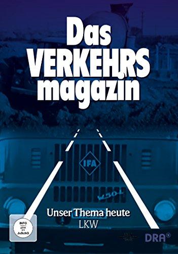 der DDR - Thema LKW