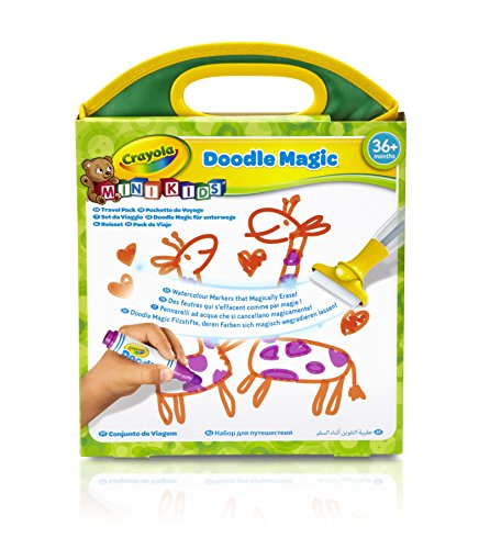 Crayola 81-1963-E-000 - Doodle Magic - malen