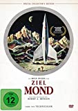 DVD Cover 'Ziel Mond [Collector's Edition]