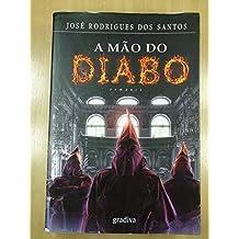 A mão do diabo (portuguese edition)