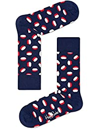 Happy Socks Pilules Chaussettes Pour Hommes, Marine
