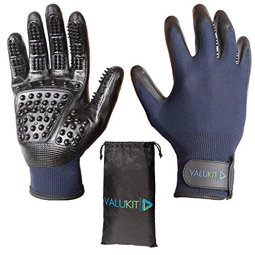 Produktbild Fellpflege Handschuh