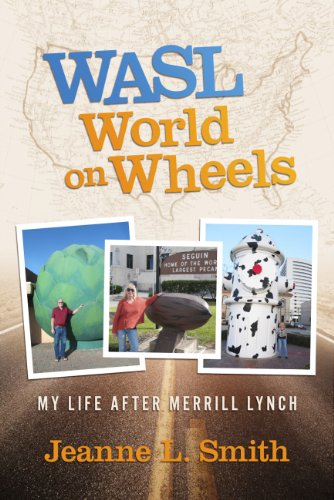 wasl-world-on-wheels-my-life-after-merrill-lynch-english-edition