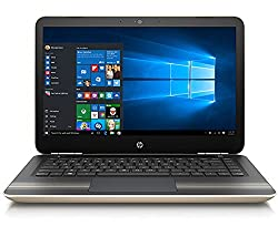 HP Pavilion 14-AL022TU Laptop(6th Gen Intel Core i5-6200U 2.3 GHz/4GB/1TB/Windows 10 Home (64-bit)/14