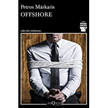 Offshore (Detective Kostas Jaritos)