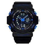 Externe wasserdichte Jugend Armbanduhr/Sport-Uhren/ elektronische Bewegung Watch-G