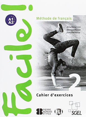 Facile 2 ejercicios por Anna Maria Crimi