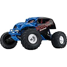 1: 10 eléctrico Monster Truck Skully 2 WD RTR