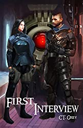 First Interview (Necromorphosis Book 1)