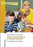 Schüler mit Hörschädigung im inklusiven Unterricht: Praxistipps für Lehrkräfte