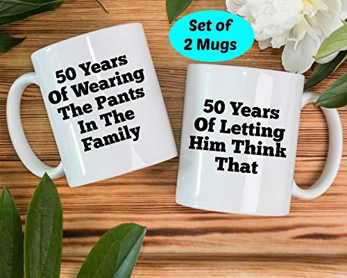 Idee Regalo 50 Anni Matrimonio Opinioni Recensioni Di