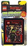 Blue Ocean - LEGO Ninjago Movie - Sammelsticker Serie (1 Blister)