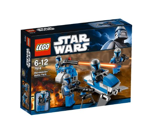 - Mandalorian Battle Pack ()