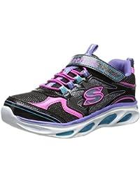 Skechers Blissful - zapatilla deportiva de material sintético niña