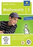 Alfons Lernwelt Mathematik 5 (Einzellizenz)