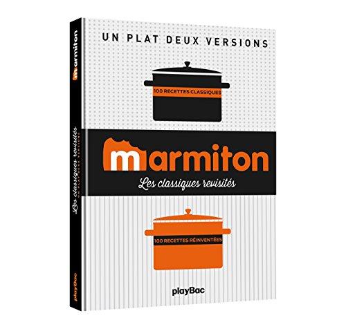 Marmiton - Les classiques revisités