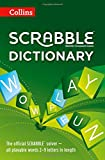 Best Dictionaries - Collins Scrabble Dictionary: The official Scrabble solver Review