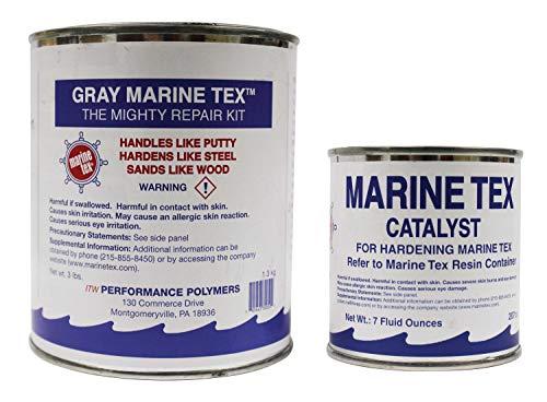 marine-tex grau, grau (Grau Marine-tex)