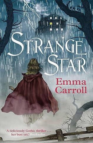 book cover of Strange Star