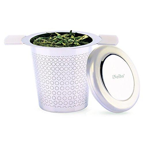 infusore-per-t-e-tisane-iNeibo-Kitchen-filtro-colino-per-te-in-acciaio-INOX-306-Realizzato-in-INOX-di-Alta-Qualit-100-alimentare-24-mesi-di-Garanzia