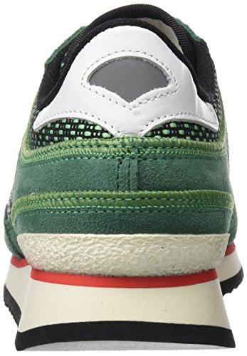Munich Nou Munich, Chaussures homme Vert