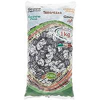 Gocce Caramelle Liquirizia, 1 kg