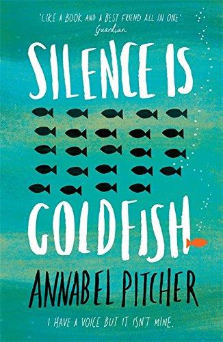 silence-is-goldfish