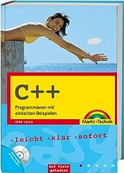 C++ - inkl. CD: Programmieren mit einfachen Beispielen (easy)