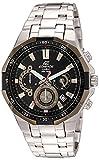 Casio Edifice EFR-554D-1AVUDF (EX337) Analog Black Dial Men's Watch