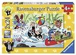 Ravensburger 08863 - Urlaub mit Maulw...