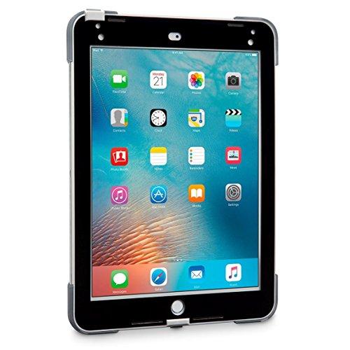 Targus thd135glz SafePORT–Schutzhülle für Tablet–robust–Polycarbonat–Grau Schwarz–aus TPU für Apple iPad (9,7/24,6cm 9,7Zoll iPad Pro iPad Air 2–(iPads > iPad Cases & C