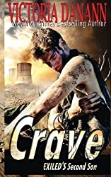 Crave: Volume 2 (Exiled)