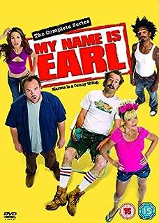 My Name Is Earl - Seasons 1-4 [DVD] (B002I61F80) | Amazon price tracker / tracking, Amazon price history charts, Amazon price watches, Amazon price drop alerts