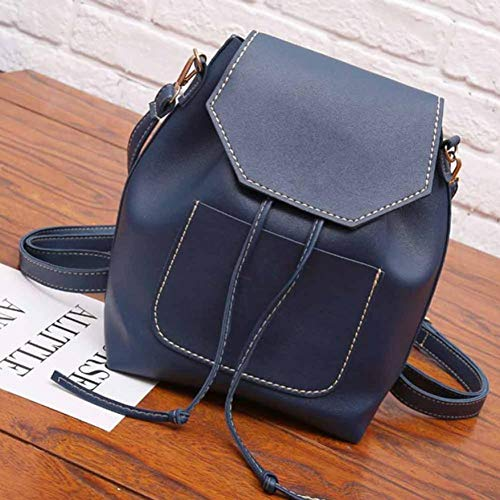Rucksack Lady Bag Lady Bag Mode Rucksack Reisen Schüler Schultasche -