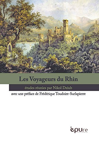 Les voyageurs du Rhin thumbnail