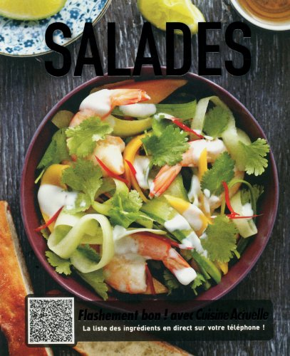 Salades par Carla Bardi
