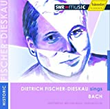 Dietrich Fischer-Dieskau Chante Bach