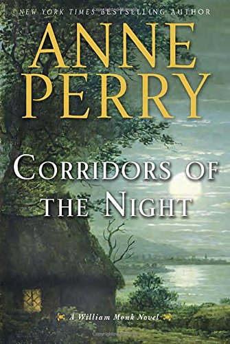 Corridors of the Night (William Monk)